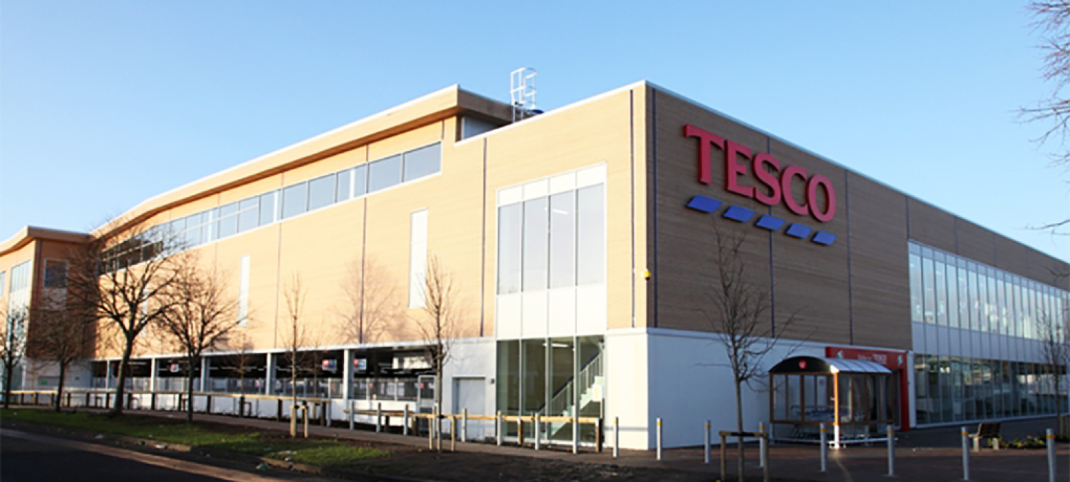 tesco is biggest supermarket Despite the significant move by tesco, the uk's biggest supermarket chain has still to set a firm commitment to reduce the volume of plastic its produces and sells – unlike some of its.